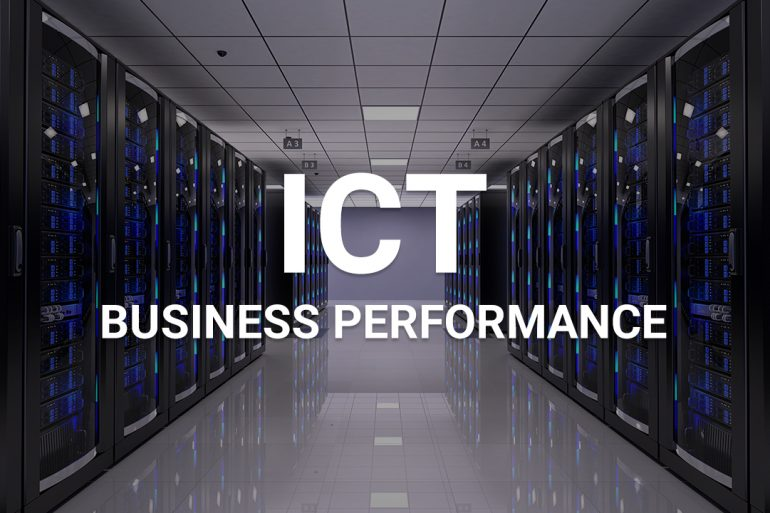 ICT BUSINESS PERFORMANCE