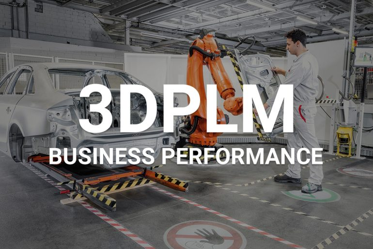 3DPLM BUSINESS PERFORMANCE